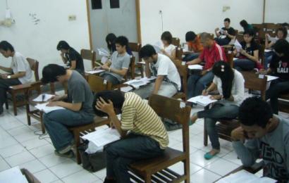 Jenis-jenis dan Klasifikasi soal dalam TOEFL ITP