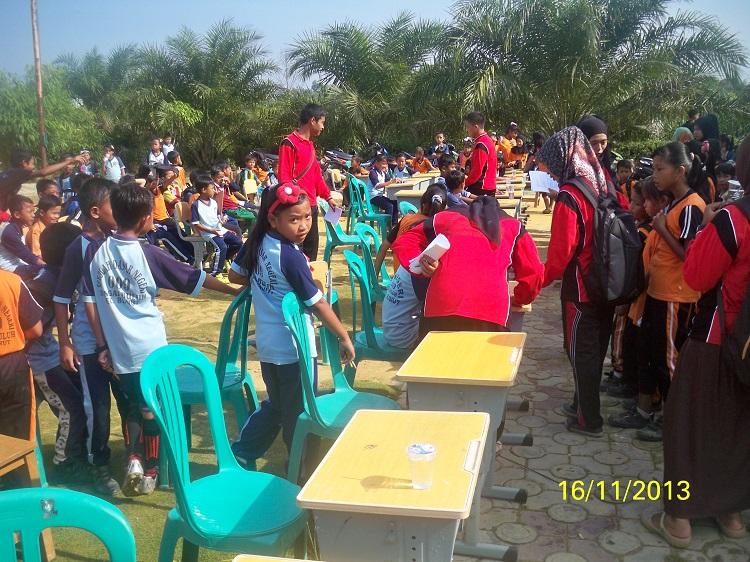 Yuk Traveling dan Berbagi Ilmu Bersama Komunitas 1000 Guru