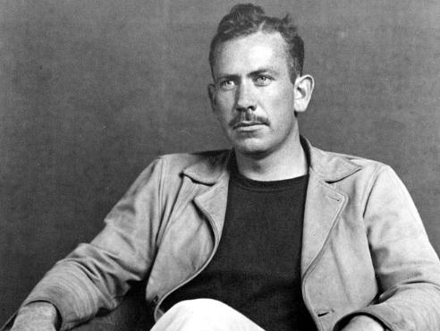 Tips-tips menulis dalam bahasa Inggris dari John Steinbeck