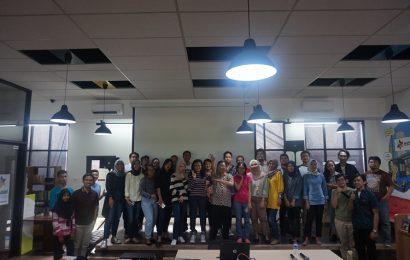 Workshop Gapura Digital Bersama Google Indonesia