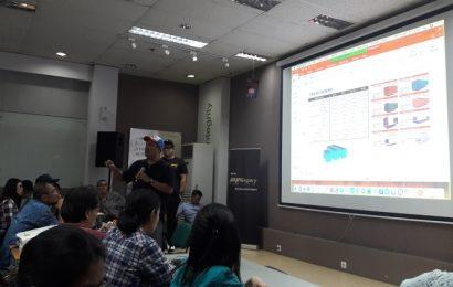 Belajar Import Produk dari China bersama Komunitas SB1M