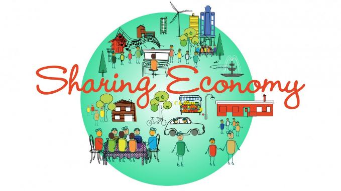 Konsep Sharing Economy dalam Bisnis Model terbaru
