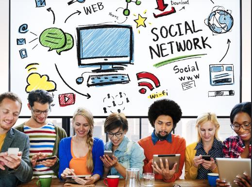 Generasi Millenial yang dekat dengan Teknologi