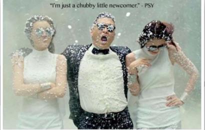 6 Tips Agar Bisa Viral Seperti Gangnam Style