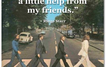Strategi Bertumbuh ala The Beatles