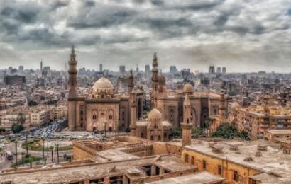 Tempat yang Bisa Kamu Kunjungi Ketika Kuliah di Mesir