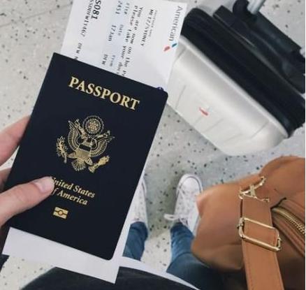 Siapkan Paspor dan Visa Kamu Sebelum Berangkat Kuliah ke Luar Negeri