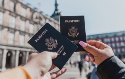 Proses dan Panduan Membuat Paspor
