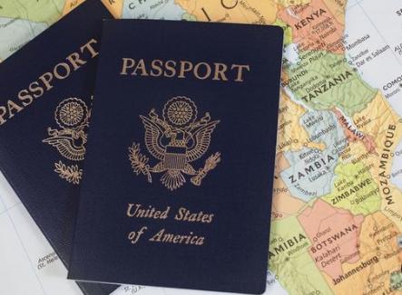 Proses dan Prosedur Membuat Paspor via Online