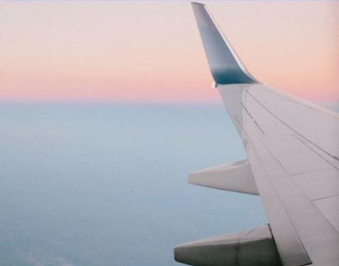 Tips Booking Tiket Pesawat untuk Kuliah ke Luar Negeri