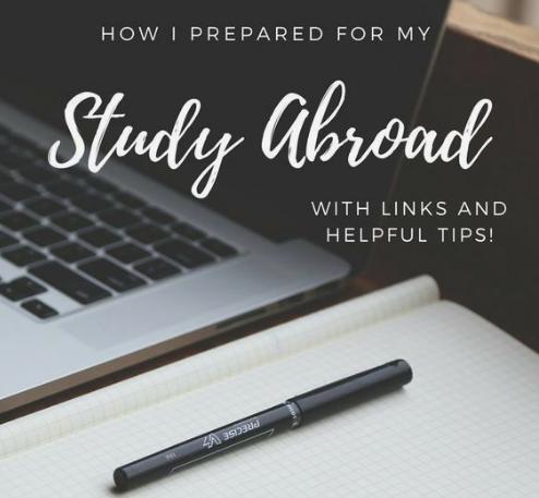 Persiapan Keuangan Menjelang Kuliah ke Luar Negeri Khusus Buat Kamu