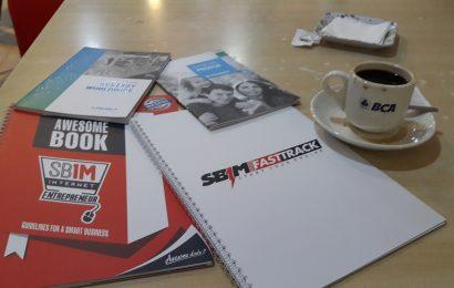 Marketing Plan Terbaik ala Komunitas SB1M Jakarta
