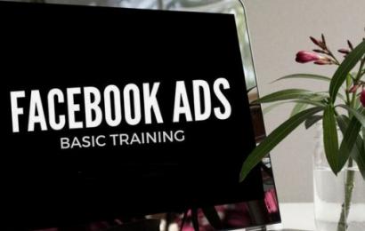 Materi Lengkap Facebook Ads dari Pemula Hingga Advance